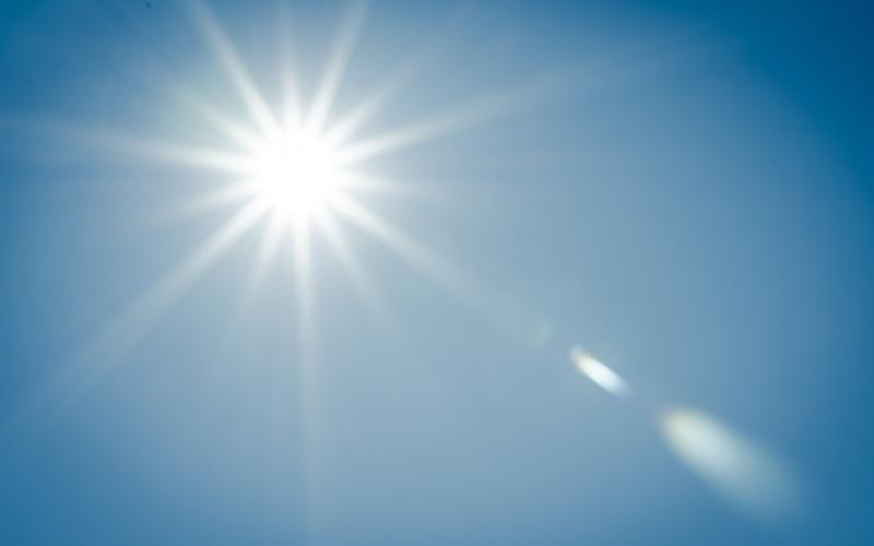 Vystavujete sa slnku viac, ako by ste mali? Ovplyvní to aj hladinu kolagénu v tele.