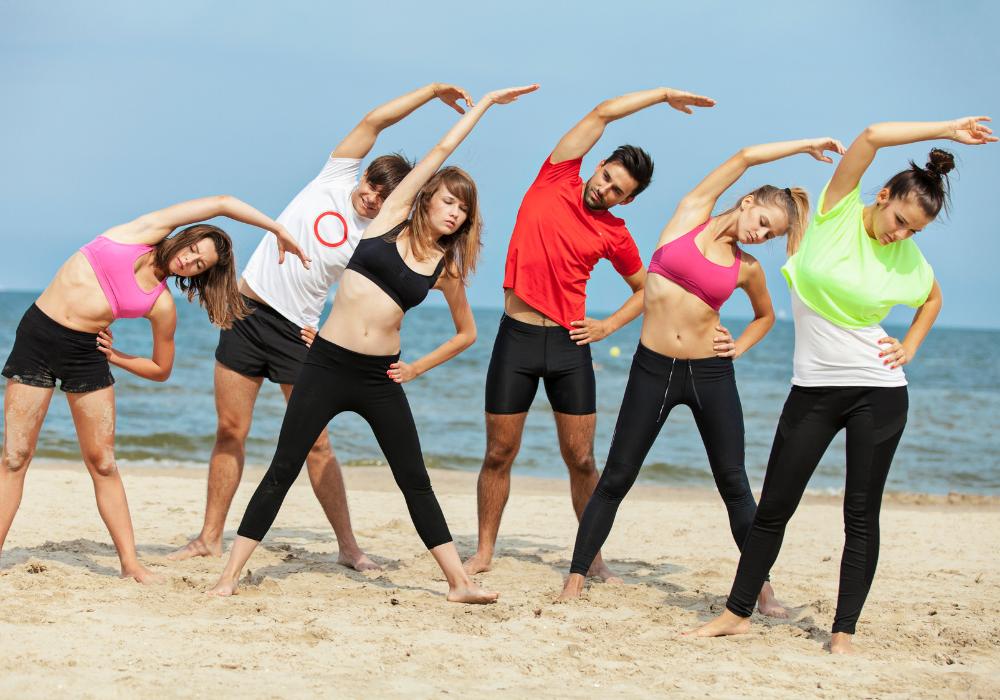 """Veľká štúdia o zdraví srdca """"žiadny limit"""" - čím viac pohybu, tým lepšie."""