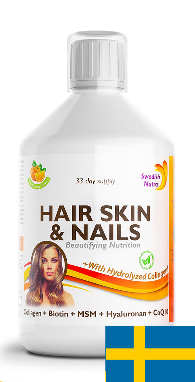 HAir NAil and Skin e-shop