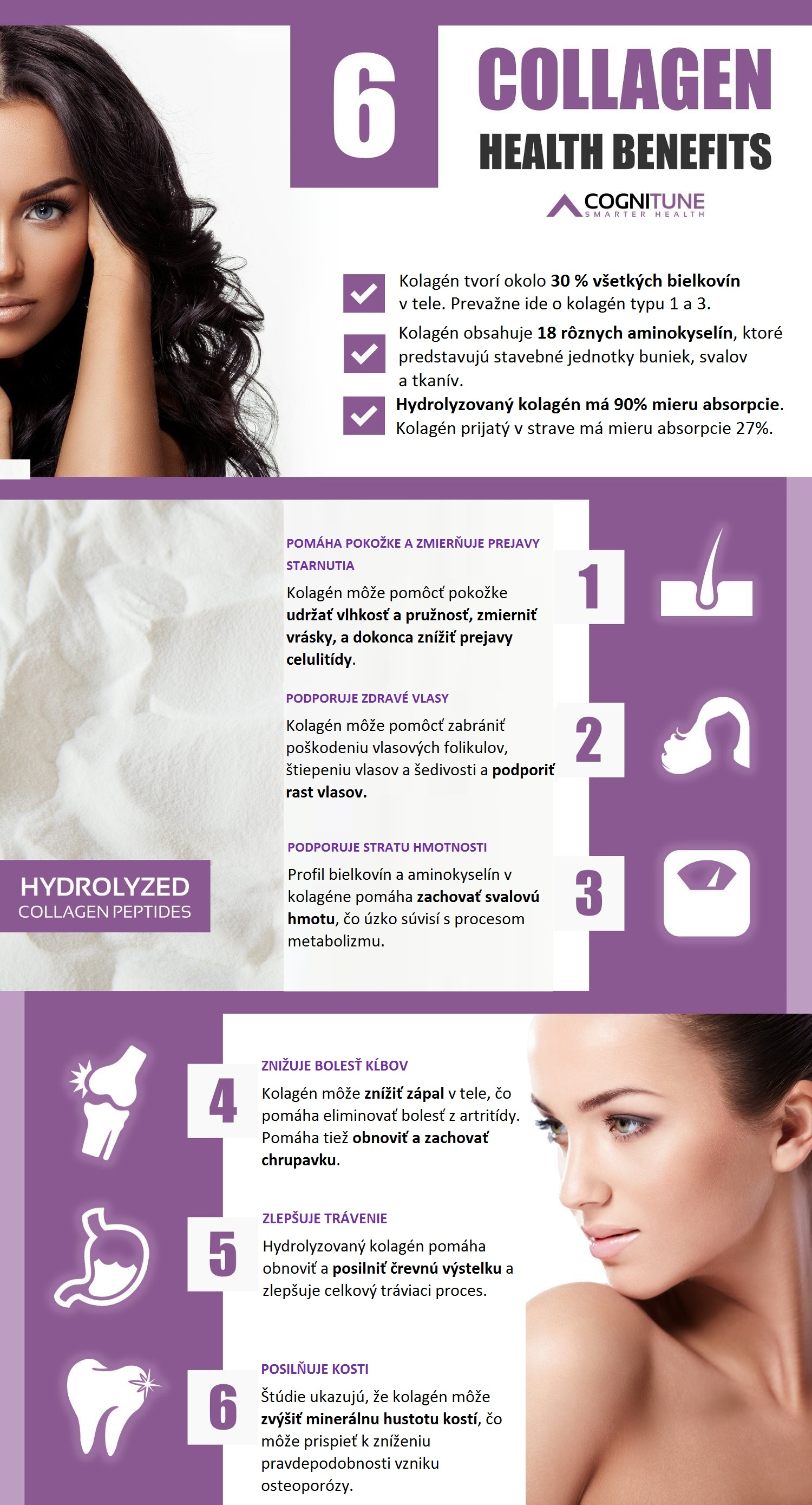kolagendrink collagen benefits