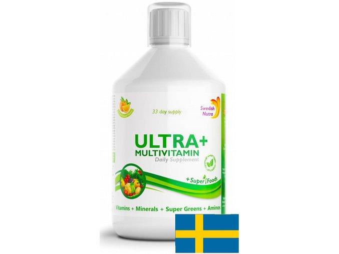 swedish nutra ultra2