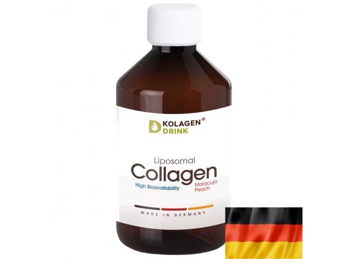 KolagenDrink Liposomal Collagen 250 ml