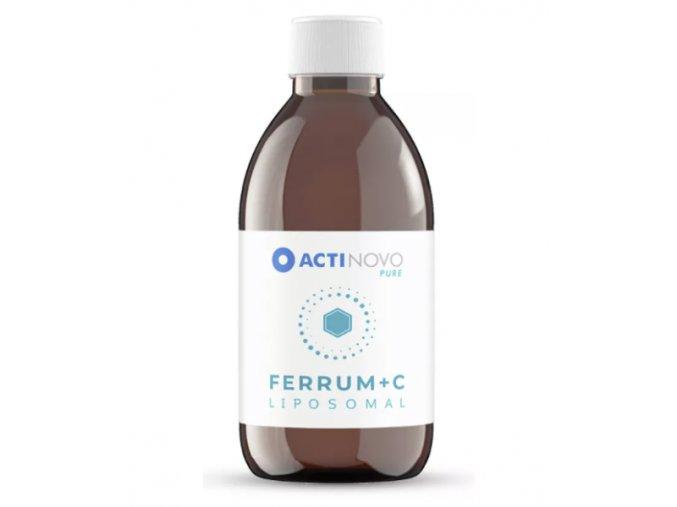 PMC ferrum