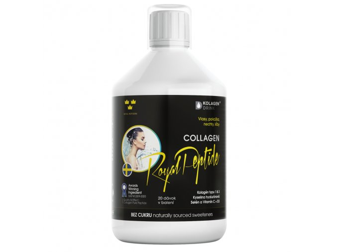 Collagen Royal Peptide