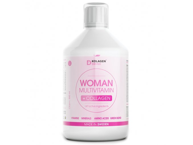 Woman multivitamin e shop