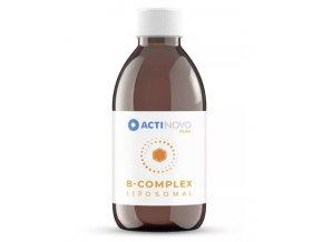 PMC b complex