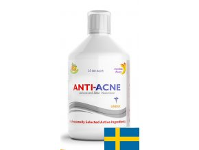 ANTI ACNE e shop