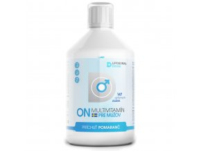 MAN Multivitamine shop