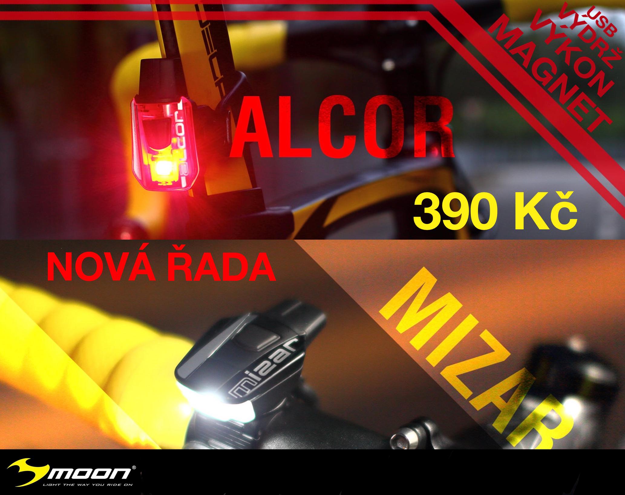 Mizar Alcor
