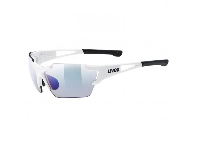 UVEX SPORTSTYLE 803 SMALL RACE VM WHITE