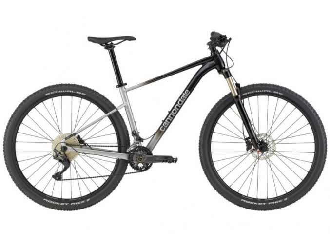 """Cannondale TRAIL 29"""" SL 4 GRY"""