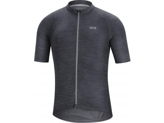 Gore C3 jersey BLACK