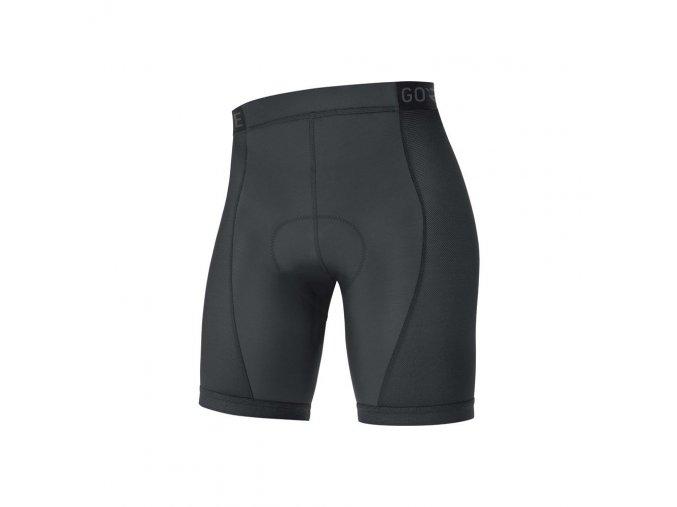 GORE C3 Women Liner Short Tights+ black