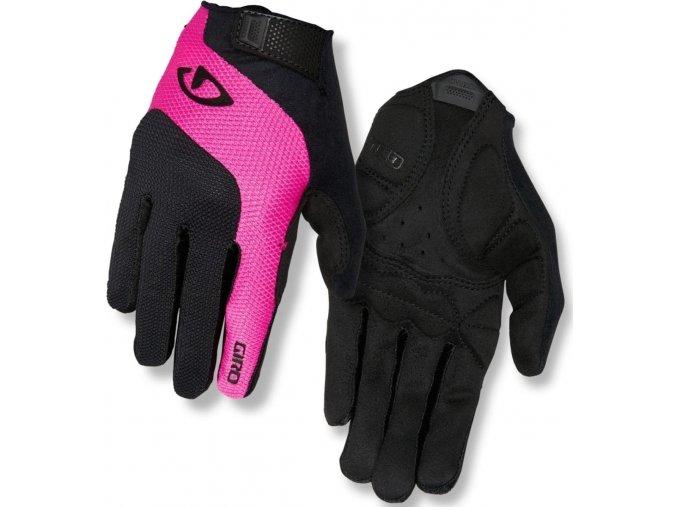 Tessa LF Gel black/pink