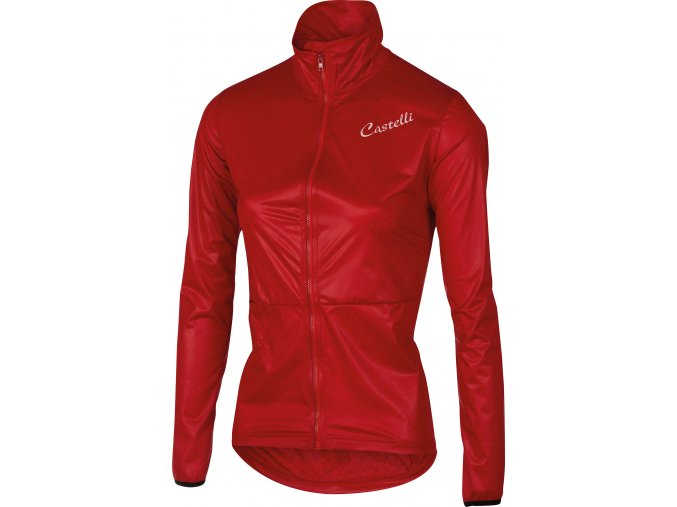 cs16057 castelli bellissima jacket red