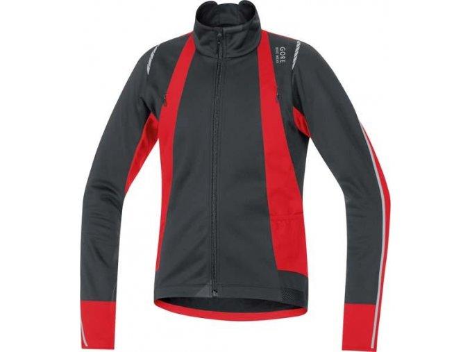 gore bike wear oxygen ws so jacket