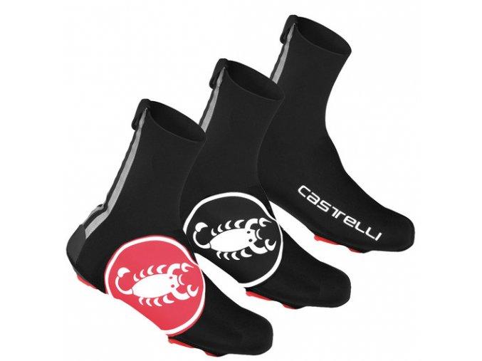 Castelli Diluvio Shoe Cover 16