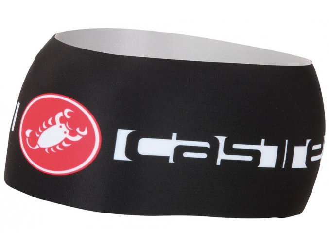 castelli viva thermo headband black EV217239 8500 1