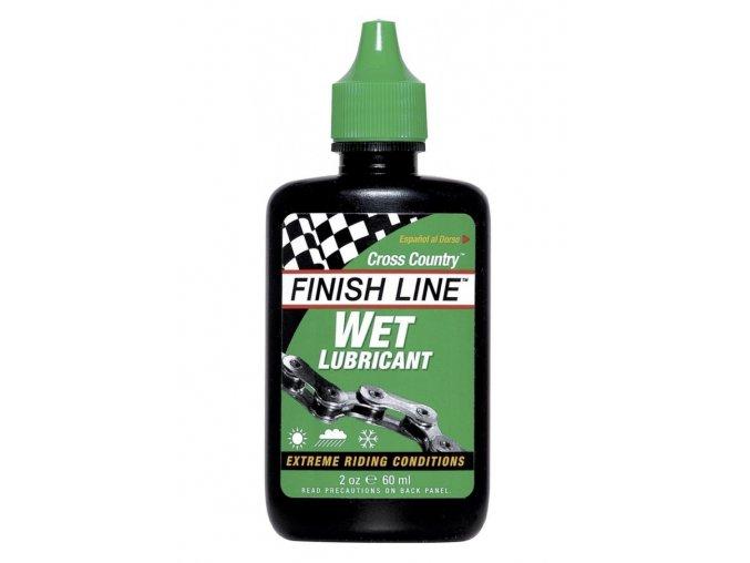 Finish Line CrossCountry Wet