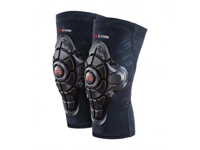 G Form Pro X Knee Pad black