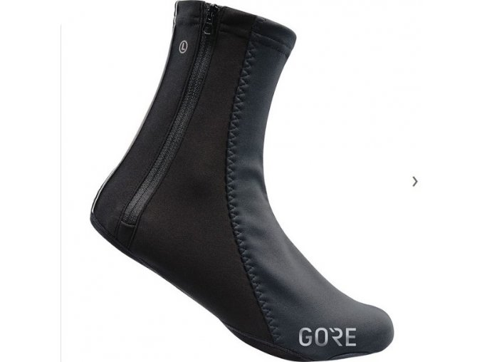 GORE C5 WS Thermo Overshoes side black