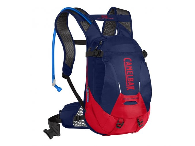 CAMELBAK Skyline LR 10 Pitch blue/racing red