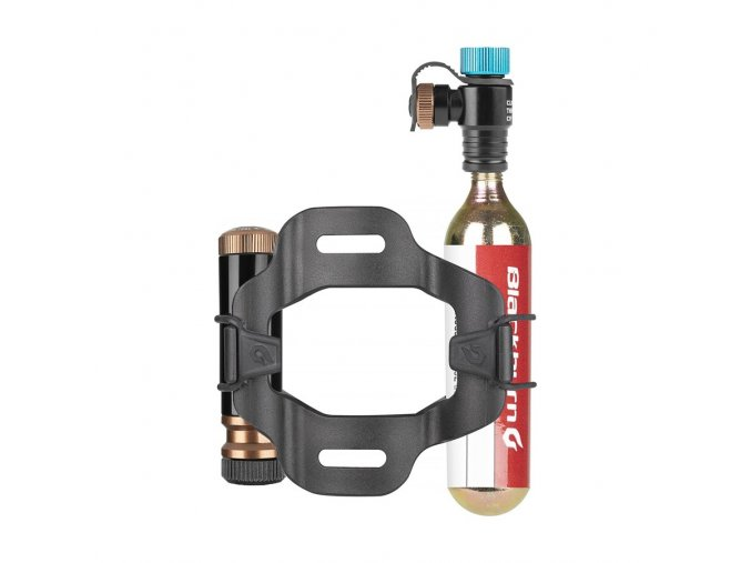 BLACKBURN Pro Plugger CO2 Tire Repair Kit 1