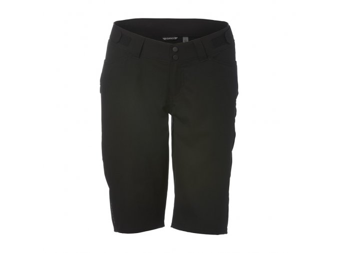 GIRO Arc W Short With Liner Black