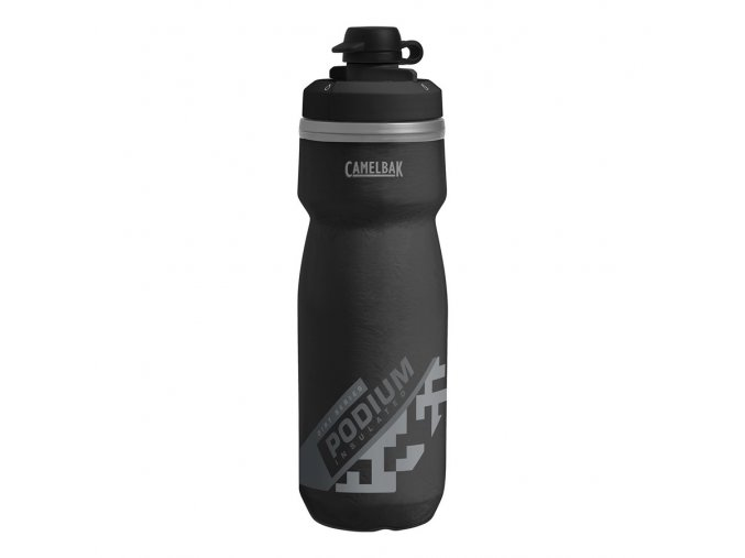 CAMELBAK Podium Dirt Series Chill 0,62l Black