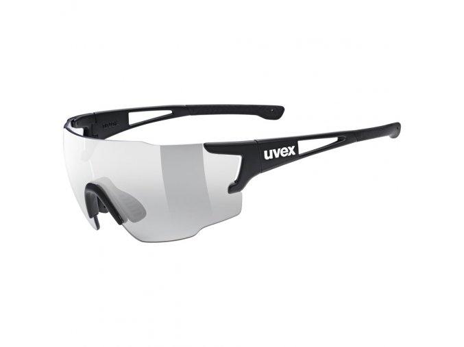 UVEX SPORTSTYLE 804 VM, BLACK MAT (2201) 2020