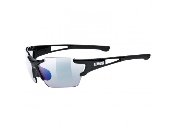 UVEX SPORTSTYLE 803 SMALL RACE VM BLACK