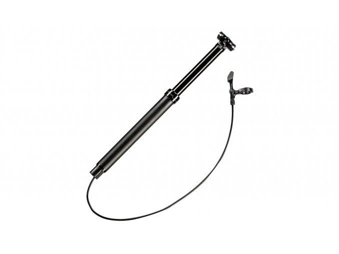 2020 DownLow 150mm Dropper Post 31.6 BK