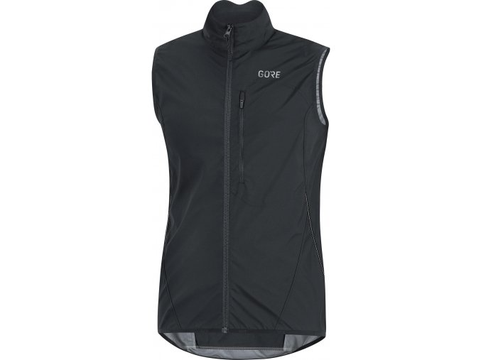 GORE C3 WS Light Vest black 1