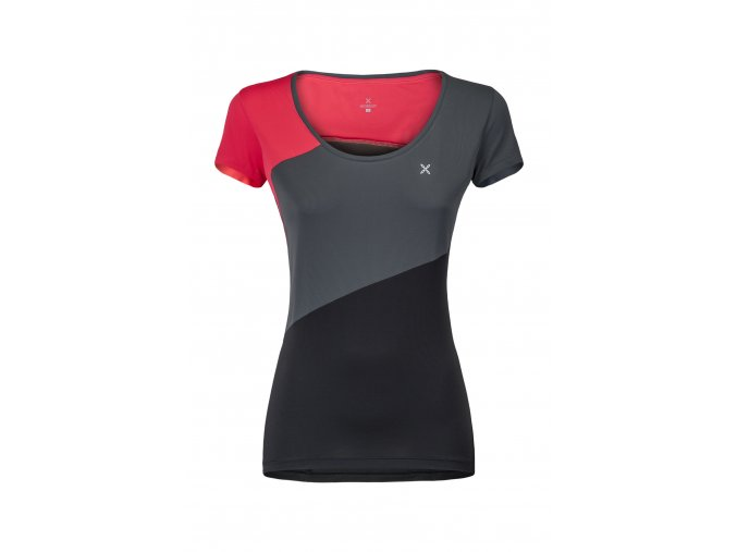 MONTURA Outdoor Style T-Shirt Woman