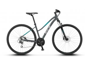 GT Transeo Comp Womans GRY 2021