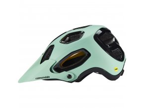 cannondale intent mips helmet green black 3