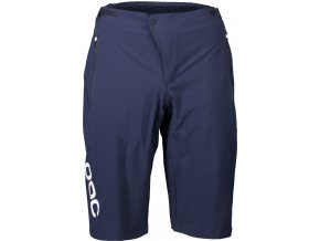POC Essential Enduro Shorts - Turmaline Navy