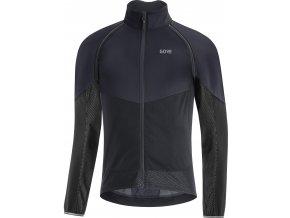 GORE Wear Phantom Jacket Mens Terra Grey/Black
