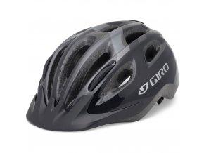 GIRO Skyline II Black/Charcoal
