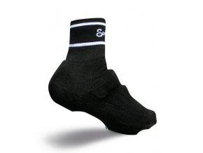 navleky na boty sockguy black s m