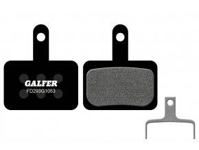 GALFER pro Shimano B01S