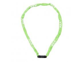 AXA Rigid Chain RCC 120 kód Green