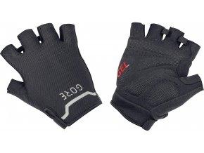 GORE C5 Short Gloves Black