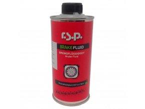 r.s.p brake fluid brake 5.1 liquid 250ml