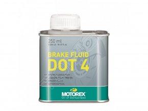 5899 brake fluid dot 4 250g