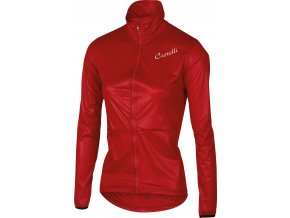 cs16057 castelli bellissima jacket red