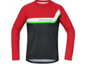 gore power trail jersey