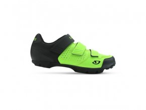tretry giro carbide r lime black
