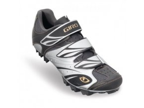 giro reva tretry black silver gold w 42 5