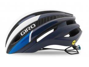 GIRO Synthe MIPS Mat White/Blue side
